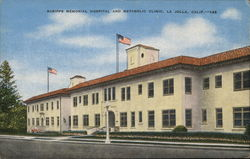 Scripps Memorial Hospital and Metabolic Clinic