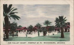 Sun Valley Court - Highway 60-70