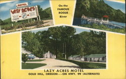 Lazy Acres Motel