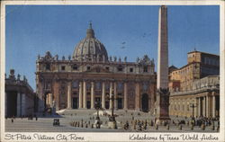 St. Peters Postcard