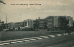 Kennett Consolidated School