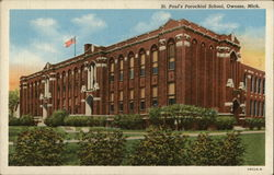 St. Paul's Parochial School