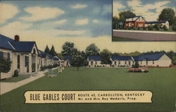 Blue Gables Court