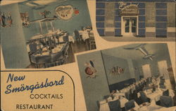 New Smorgasbord Restaurant
