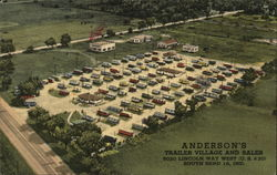 Anderson's Trailer Village and Sales