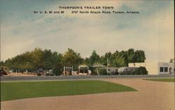 Thompson's Trailer Town