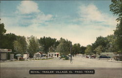 Royal Trailer Village
