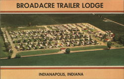Broadacre Trailer Lodge