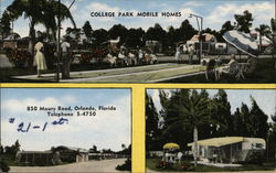 College Park Mobile Homes