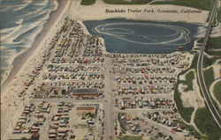 Beachlake Trailer Park