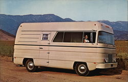 Freeway Motor Homes