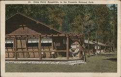 Camp Curry Bungalows