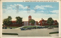 Central High School and Junior College