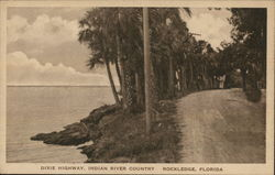 Dixie Highway, Indian River Country