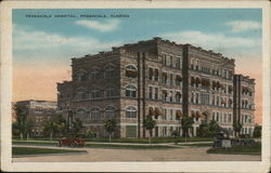 Pensacola Hospital