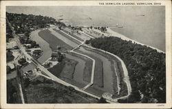 The Vermilion Lagoons
