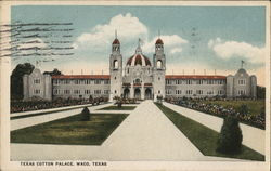 Texas Cotton Palace