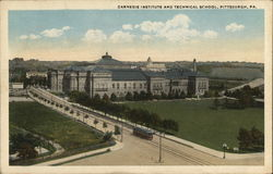 Carnegie Institute and Technical School