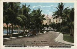 Hotel Royal Worth