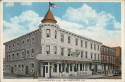 Doylestown Inn