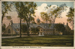 Westover School for Girls