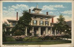 St. Georges Inn