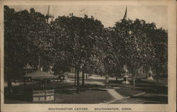 Southington Center