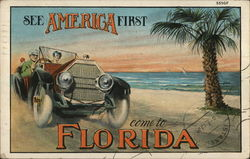 See America First, Come to Florida