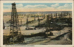 The Oil Fields