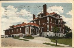 Ilion Hospital