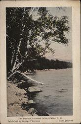 The Birches, Pleasant Lake