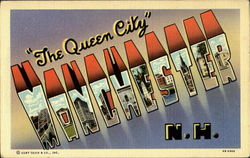 The Queen City Manchester