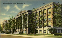 Allentown High School