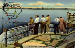 A Tour To Pymatuning Dam