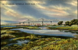 The Outerbridge, Tottenville