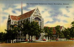 The Independent Presbyterian Church