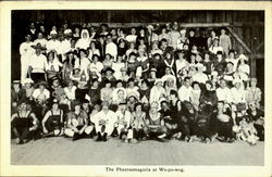 The Phantasmagoria At Wo-Po-Wog