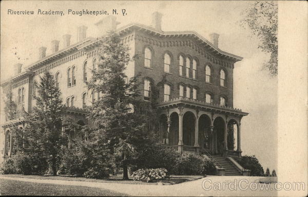 Riverview Academy Poughkeepsie New York