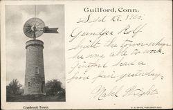 Crabrook Tower