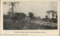 Stone Bridge, Neck River