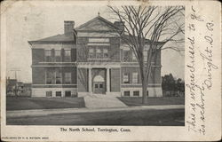 The North School