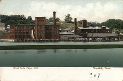 West Side Paper Mill