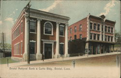 Bristol National Bank & Curtis Building