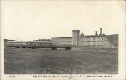 Baltic Textile Mills