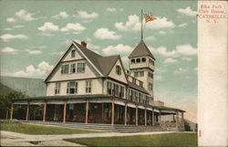 Elka Park Club House