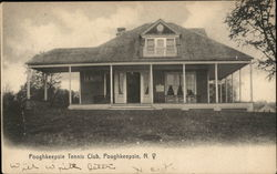 Poughkeepsie Tennis Club