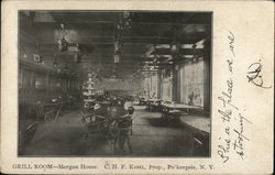 Grill Room - Morgan House