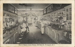 Store of Boston Candy Kitchen