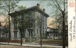 Reynolds Library Postcard