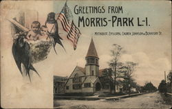 Greetings From Morris Park, Long Island